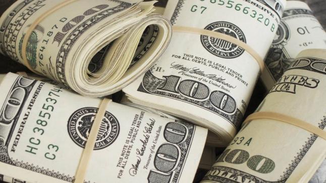 أسعار العملات في مصر اليوم الثلاثاء.. الدولار بـ 15.62