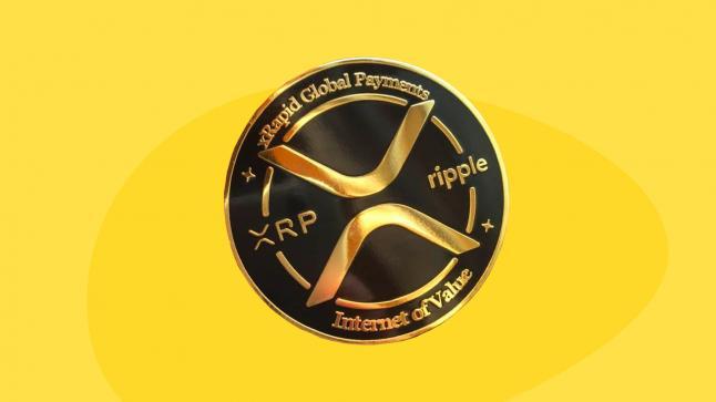 عملة XRP تصعد بنسبة 12% في تعاملات الخميس